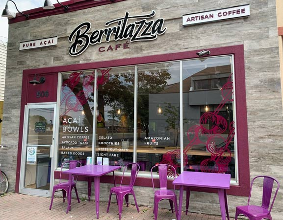 berritazza location